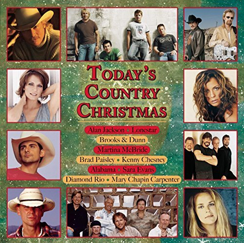 Today's Country Christmas Today's Country Christmas