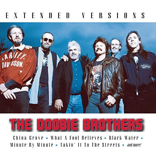 Doobie Brothers Extended Versions