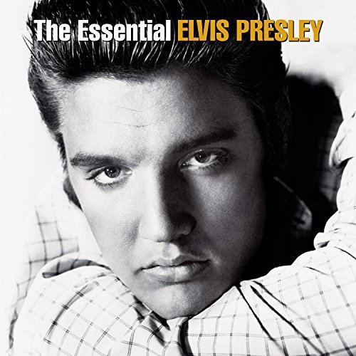 Elvis Presley Essential Elvis 2 CD Set