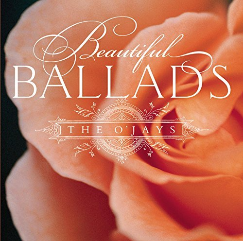 O'jays Beautiful Ballads