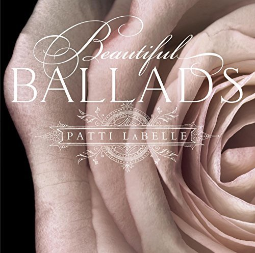 Patti Labelle Beautiful Ballads