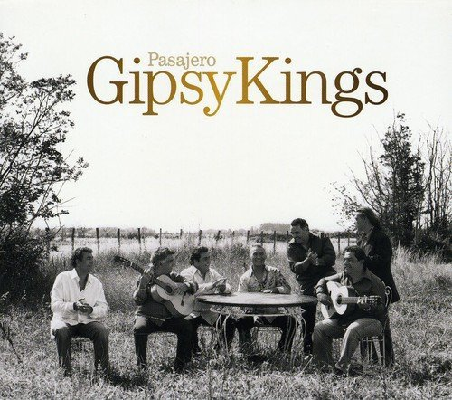 Gipsy Kings Pasajero