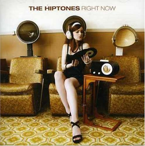 Hiptones Right Now Import Aus