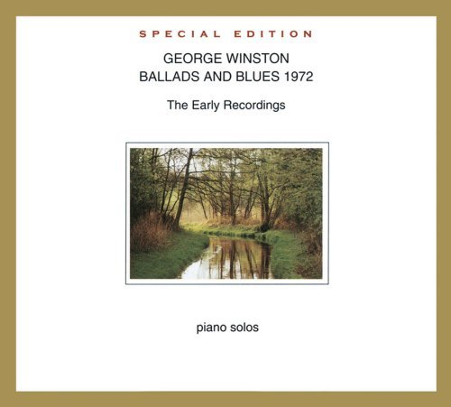 Winston George Ballads & Blues Special Ed.