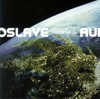 Audioslave Revelations (cd + DVD Set)