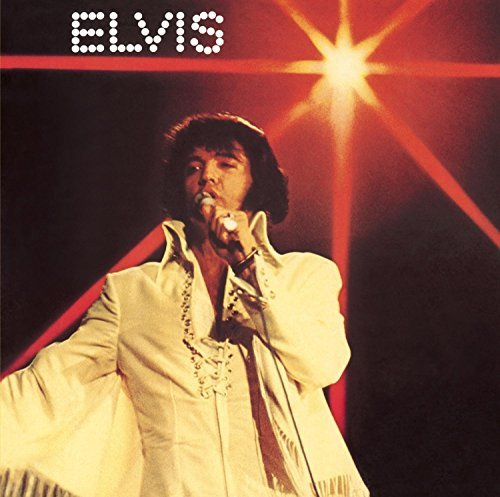 Presley Elvis You'll Never Walk Alone