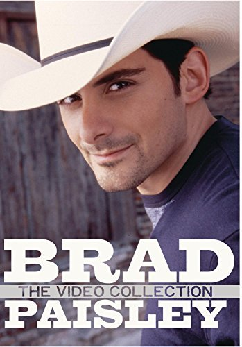 Brad Paisley Brad Paisley Video Collection