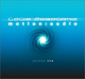 Louis Osbourne Motion Audio