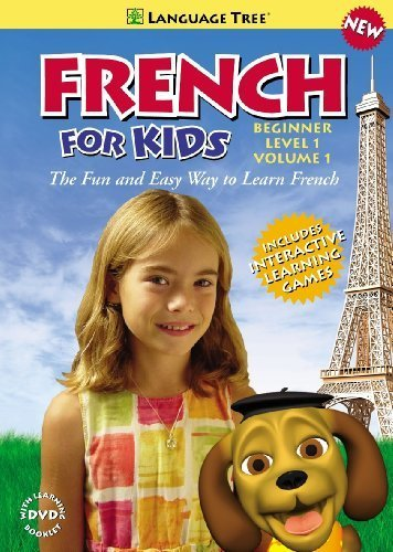 French For Kids Beginner Level Vol. 1 Nr