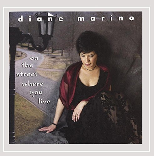 Diane Marino On The Street Where You