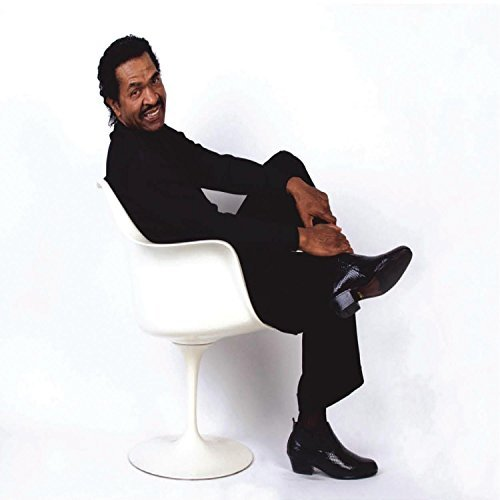Bobby Rush Look At What You Gettin'