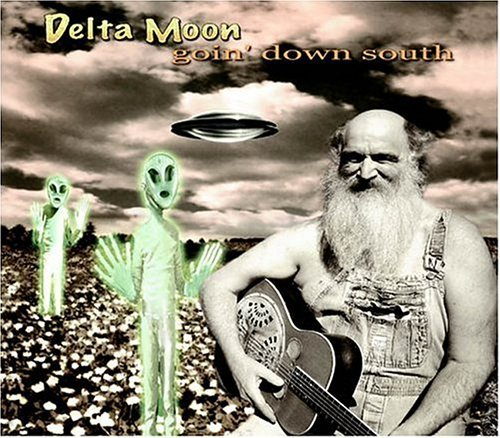 Delta Moon Goin' Down South