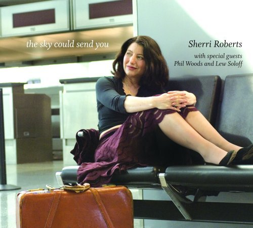 Roberts Sherri Sky Could Send You
