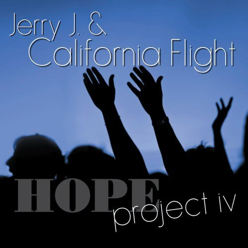 Johnson California Flight Project 4 Hope