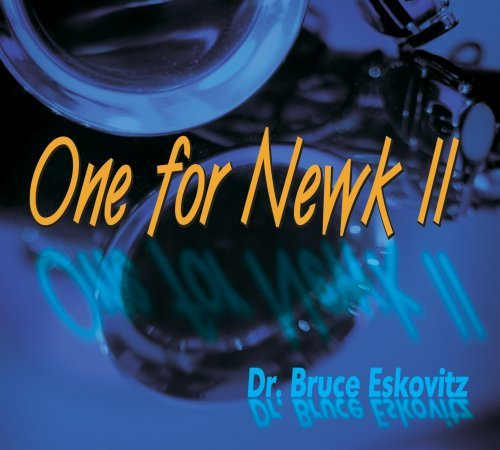 Eskovitz Bruce One For Newkii