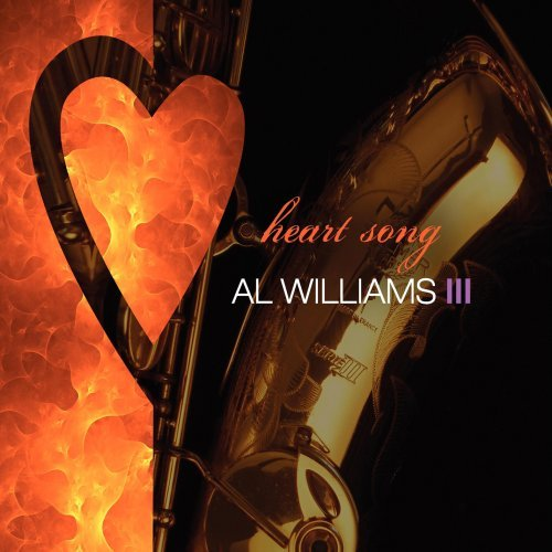 Al 3rd Williams Heart Song