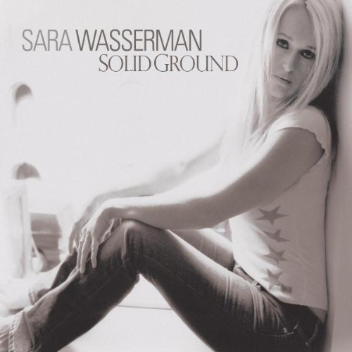 Sara Wasserman Solid Ground