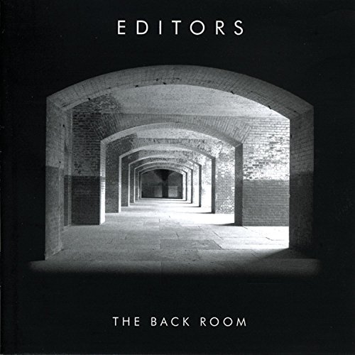 Editors Back Room