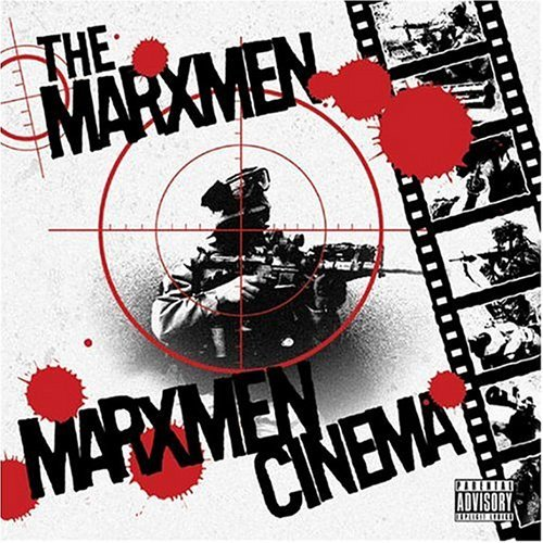 Marxmen Marxmen Cinema Explicit Version