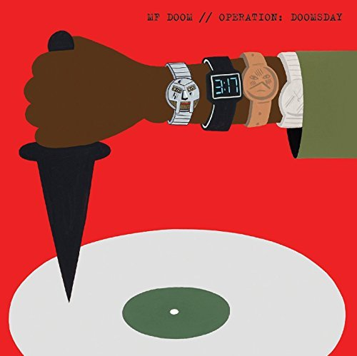 Mf Doom Operation Doomsday