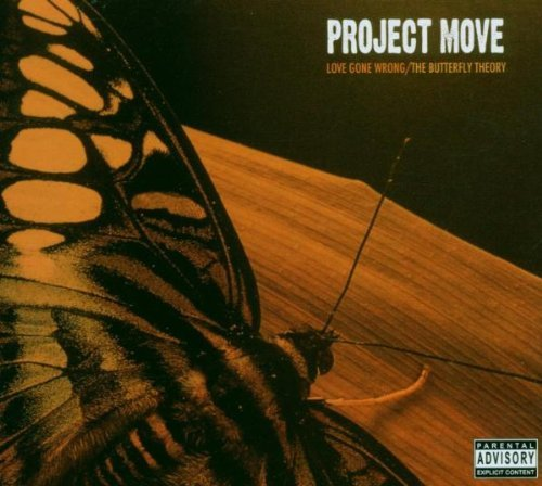 Project Move Love Gone Wrong Butterfly Theo