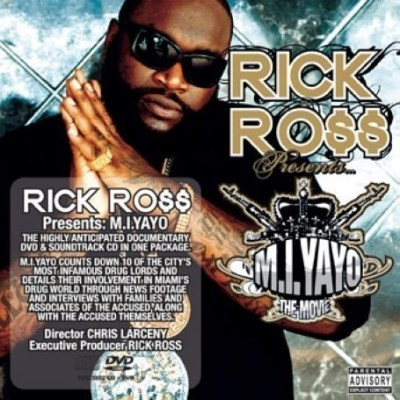 Ross Rick M.I. Yayo Explicit Version