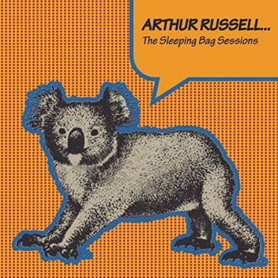 Arthur Russell Sleeping Bag Sessions