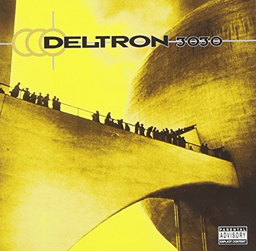 Deltron 3030 Deltron 3030 Explicit Version