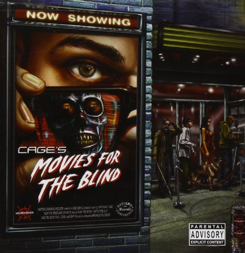 Cage Movies For The Blind Explicit Version