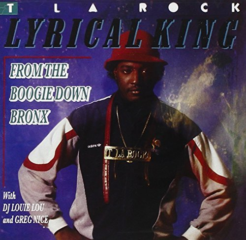 T La Rock Lyrical King