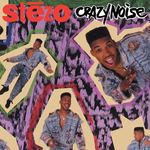 Stezo Crazy Noise