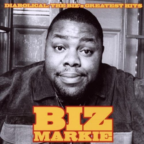 Biz Markie Diabolical The Biz's Greatest