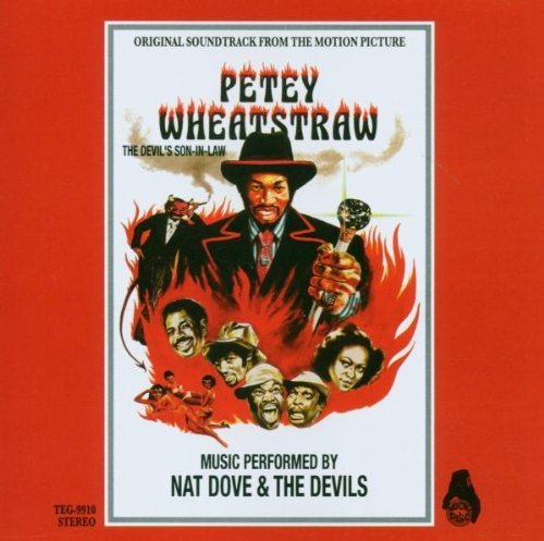 Various Artists Petey Wheatstraw