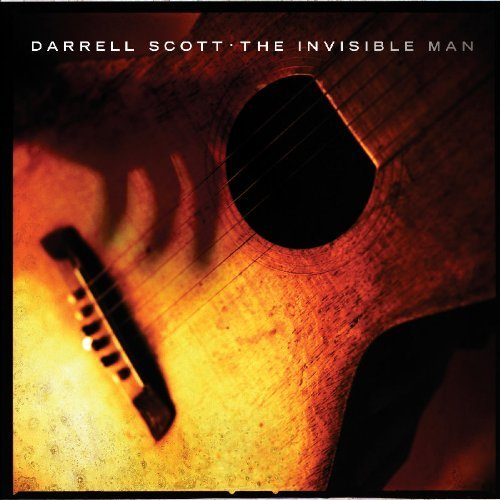 Darrell Scott Invisible Man