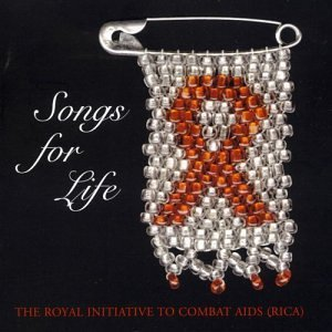 Songs For Life Songs For Life Simon Avant Blige King Levert Gilman Butler Havens Osborne