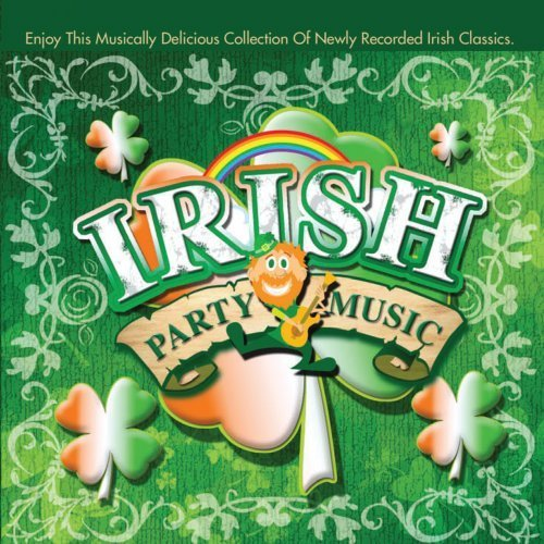 St. Patrick All Stars Irish Party Music