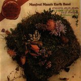 Manfred Mann's Earth Band Good Earth Remastered Incl. Bonus Tracks