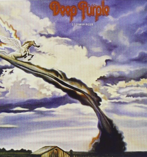 Deep Purple Stormbringer Remastered
