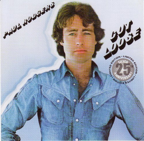 Paul Rodgers Cut Loose Remastered