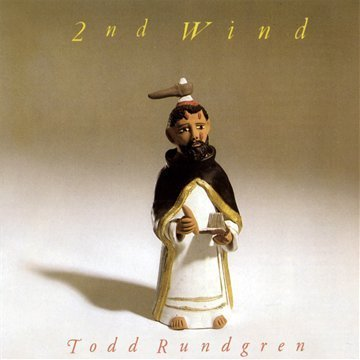 Todd Rundgren 2nd Wind Remastered
