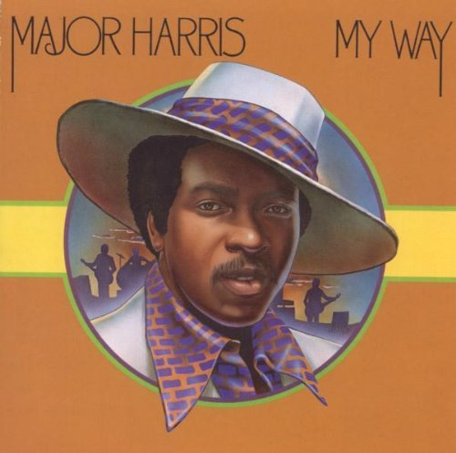 Major Harris My Way (original Recording) Remastered