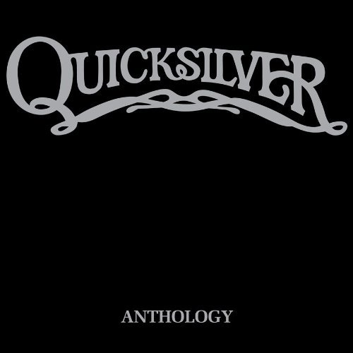 Quicksilver Messenger Service Quicksilver Anthology 180gm Vinyl