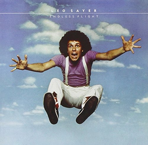Leo Sayer Endless Flight