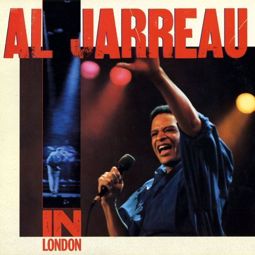 Al Jarreau Live In London