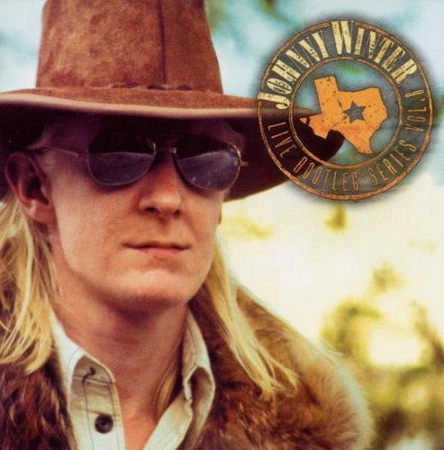 Johnny Winter Vol. 6 Live Bootleg Series