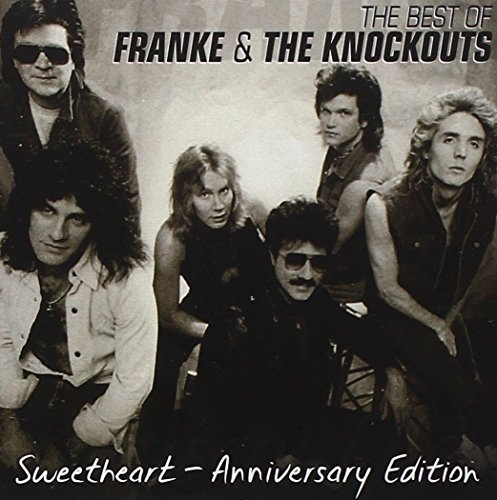 Franke & The Knockouts Best Of Franke & The Knockouts