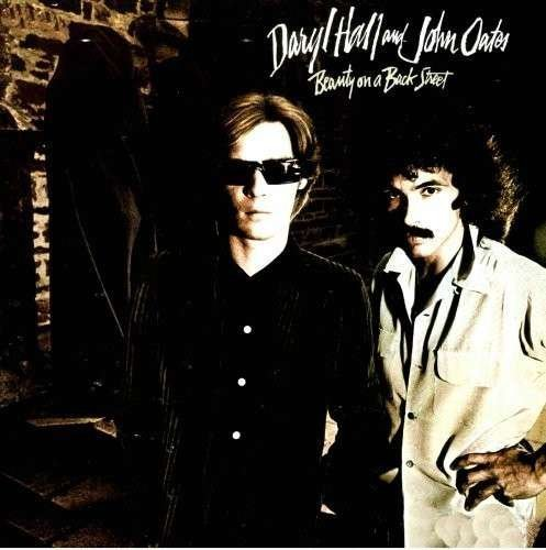 Hall & Oates Beauty On A Back Street