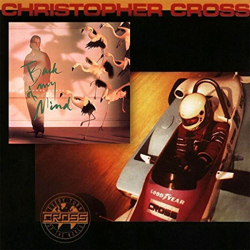 Christopher Cross Every Turn Of The World Back O 2 CD