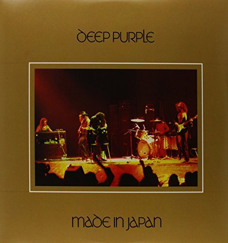 Deep Purple Made In Japan Explicit Version