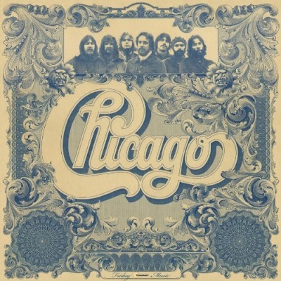 Chicago Chicago Vi 180gm Vinyl